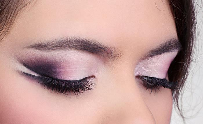 Smokey eyes in vijf stappen