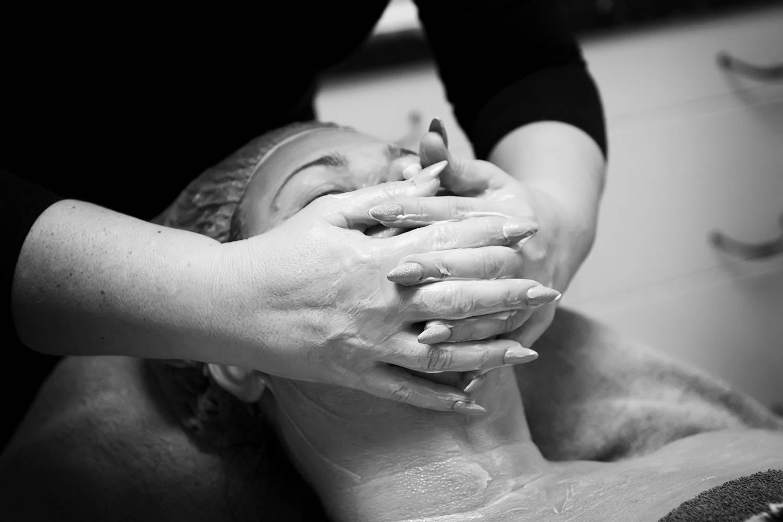 Skin rebirth medic ceremony