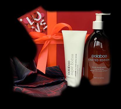 Win een Oolaboo valentijnspakket voor je geliefde