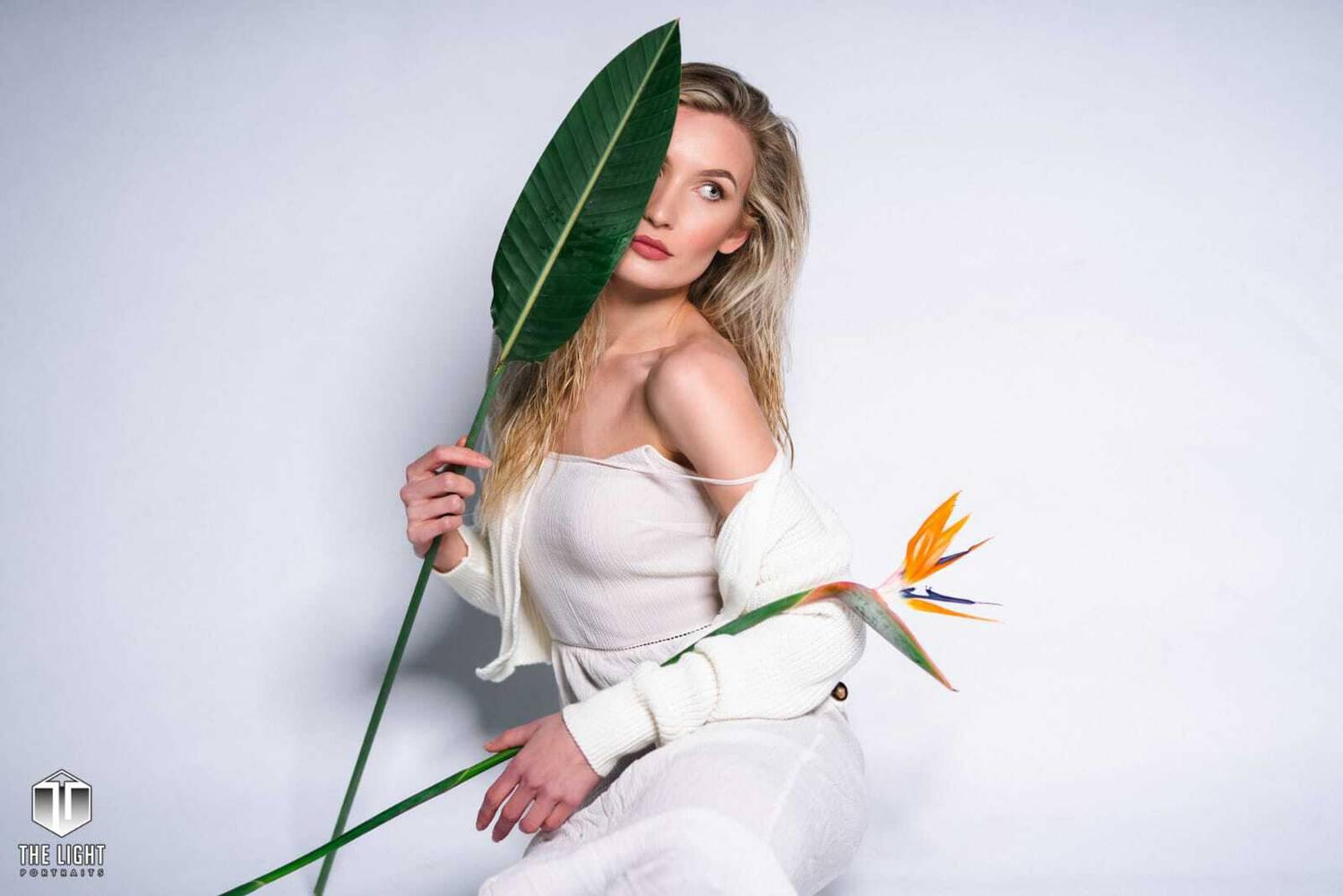 Wilma's bonusdochter doet mee met Miss Beauty of the Netherlands!